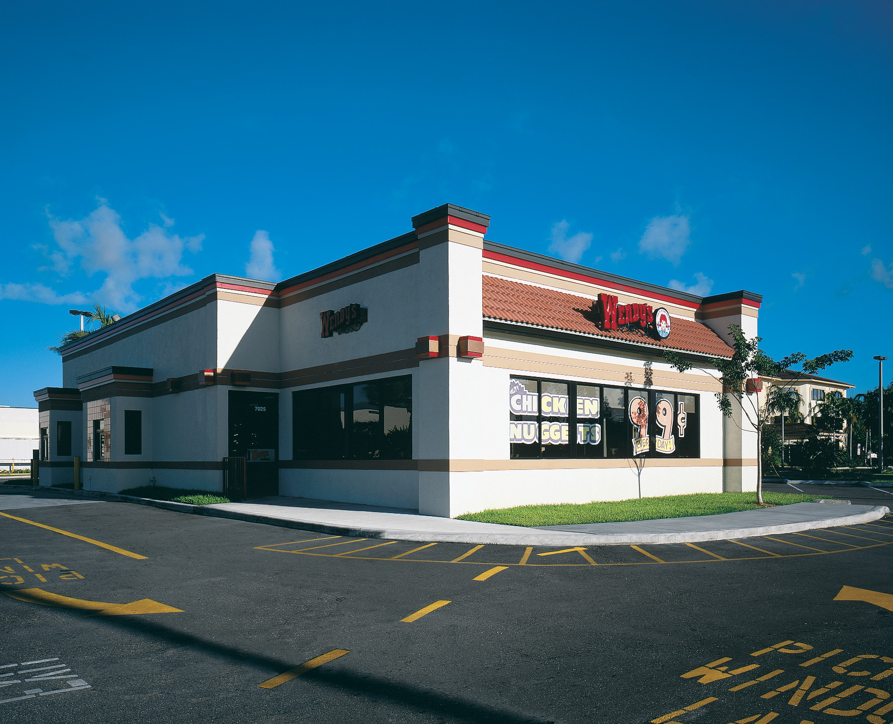 Wendys-Restaurant-miami